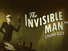 Играть в The Invisible Man от Netent онлайн